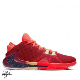 Commander Nike Zoom Freak 1 (GS) 'Noble Rouge' Rouge (BQ5633-600) En Ligne